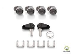 4 Locks
