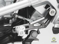 Adjustable Gear Lever R1200GS_GSA_1
