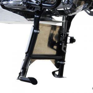Bash Plate Extension BMW R1200GS 2004-2012_3