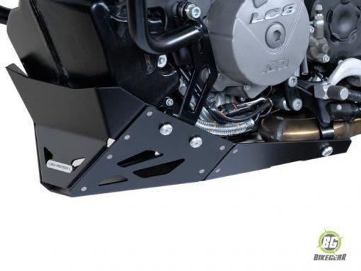 Bash Plate Guard KTM 990 SMT