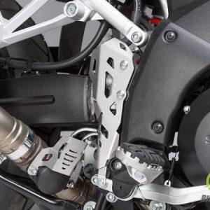 Brake Pump Protection Suzuki DL 650 V-Strom (2)