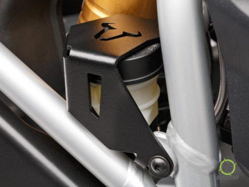Brake Reservoir Protection Rear BMW R 1200 GS 2013 LC_1
