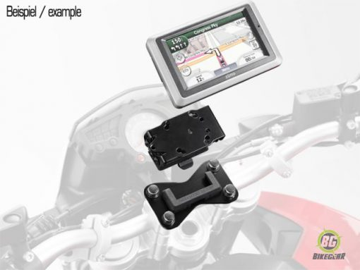 Cockpit GPS Mount – BMW R 1200 GS (2004 – 2007) (1)