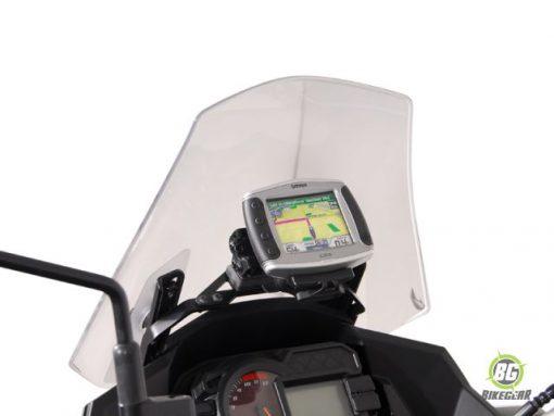 Cockpit GPS Mount – Kawasaki Versys 1000 (1)