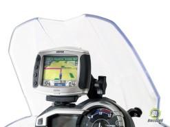 Cockpit GPS Mount - Tiger 800XC  Tiger 800 (Dash Mount) (1)