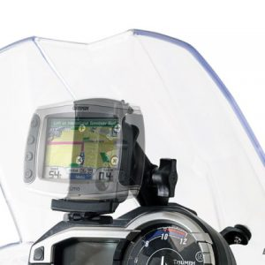 Cockpit GPS Mount – Tiger 800XC  Tiger 800 (Dash Mount) (2)