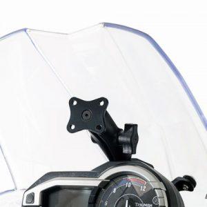 Cockpit GPS Mount – Tiger 800XC  Tiger 800 (Dash Mount) (4)