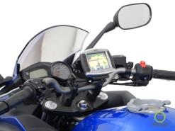 Cockpit GPS Mount - Triumph Tiger 1050i (1)