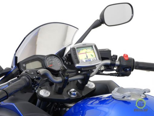 Cockpit GPS Mount – Triumph Tiger 1050i (1)