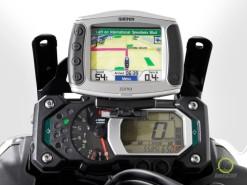 Cockpit GPS Mount - Yamaha XT Super Tenere (4)