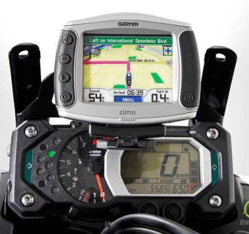 Cockpit GPS Mount – Yamaha XT Super Tenere (4)