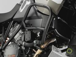 Crash Bars KTM 1190 (2)