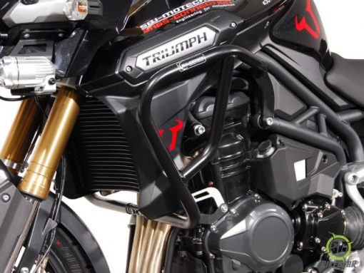 Crash Bars Tiger  Triumph 1200 Explorer (1)