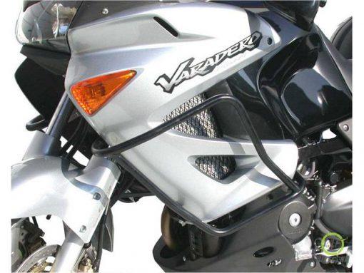 Crashbars Honda Varadero 2004_2005_1