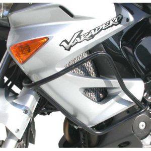Crashbars Honda Varadero 2004_2005_2