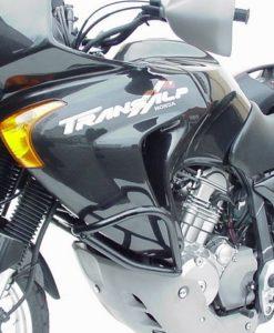 Crashbars Honda XL650V