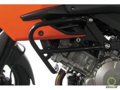 Crashbars Suzuki DL 1000 (1)