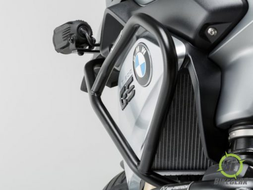 Crashbars Top BMW 1200GS LC Black