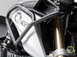 Crashbars Top BMW 1200GS LC Black_001