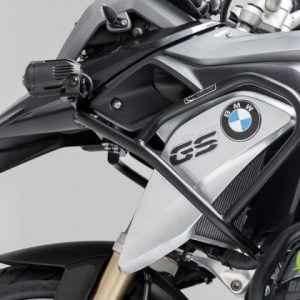 Crashbars Top BMW 1200GS LC Black_002