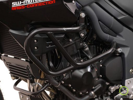 Crashbars Triumph Tiger 1050i (1)