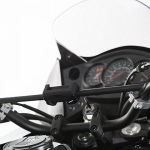 Cross Bar Mount – BMW 650 GS  Dakar  KLR 650 (4)