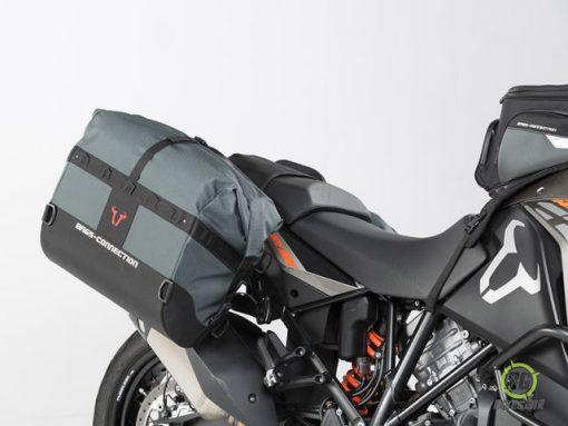 Dakar Pannier Bags  KTM 1190 (1)