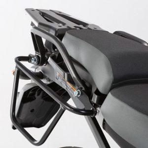 Dakar Pannier Bags Set Yamaha XT 1200 Super Tenere (3)