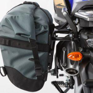 Dakar Pannier Bags Set Yamaha XT 1200 Super Tenere (5)