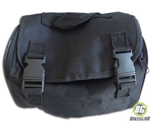 Mini Motorcycle Compressor Bag