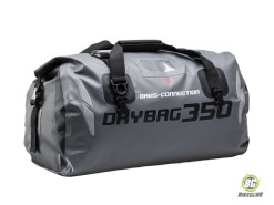 Drybag  - 35L Grey  Black (1)