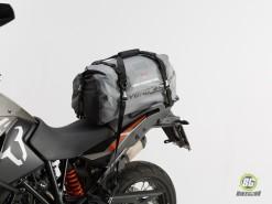 Drybag  - 35L Grey  Black (3)