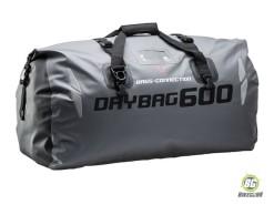 Drybag  - 60L Grey  Black (1)