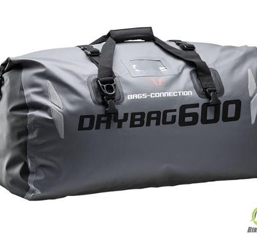Drybag  – 60L Grey  Black (1)