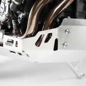 Engine Guard -Bash Plate Yamaha XT 1200 Super Tenere (2)