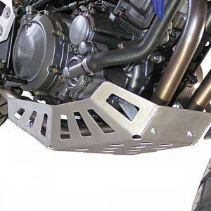 Engine Guard Skid Plate Yamaha  XT 660 (2)