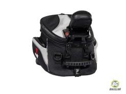 GPS BAG 120mm x 60mm x 16mm (With Sun Visor) (2)
