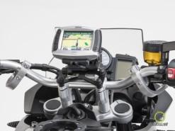 GPS Mount - BMW F650  700  800  800 GSA (1)