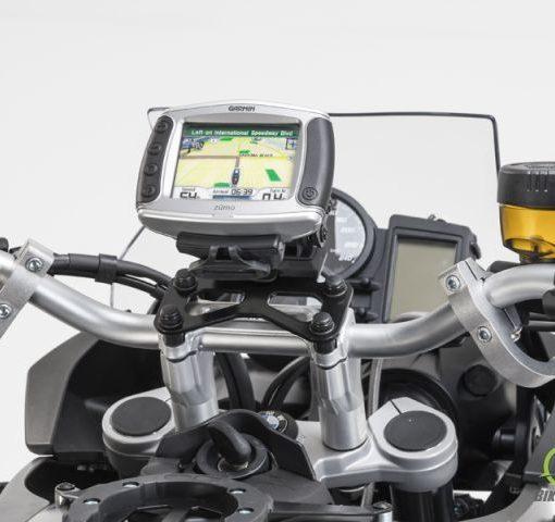 GPS Mount – BMW F650  700  800  800 GSA (1)