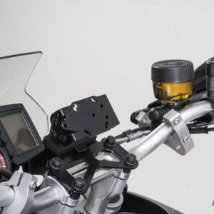 GPS Mount – BMW F650  700  800  800 GSA (2)