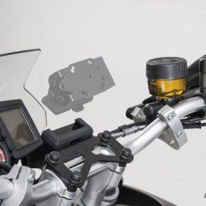 GPS Mount – BMW F650  700  800  800 GSA (3)