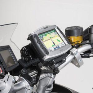 GPS Mount – BMW F650  700  800  800 GSA (4)