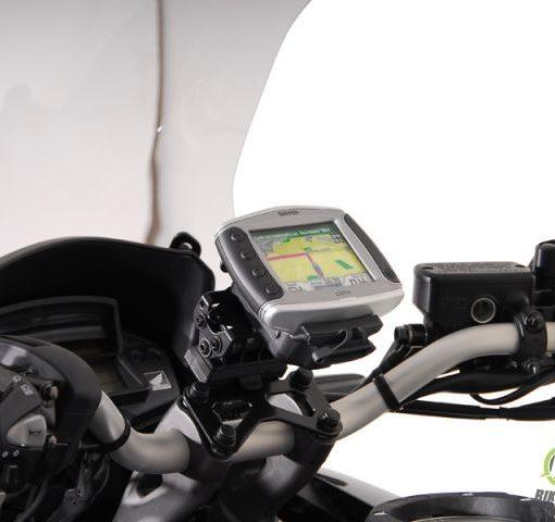 GPS Mount – Honda 1200 Crosstourer (1)