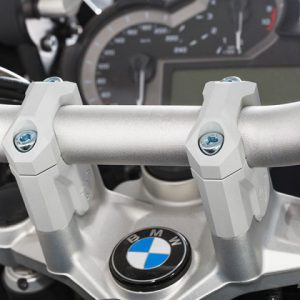Handlebar Riser – BMW R 1200 GS 2013 – (40mm Height) (3)