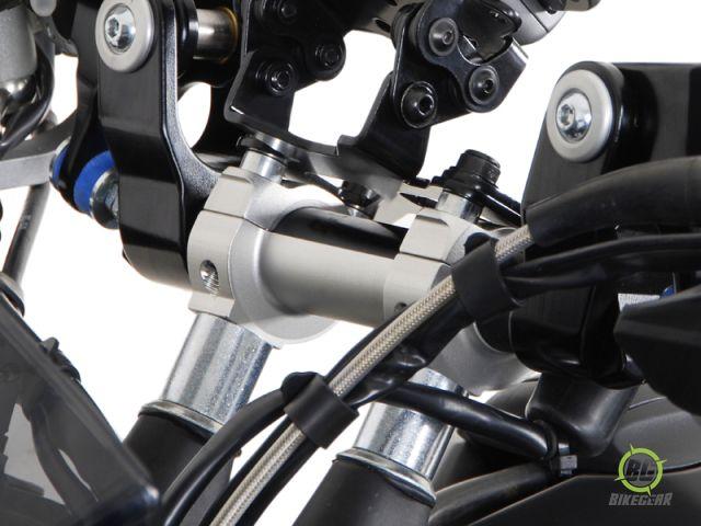 Handlebar Riser – KTM LC8 Adventure 950990 (2)