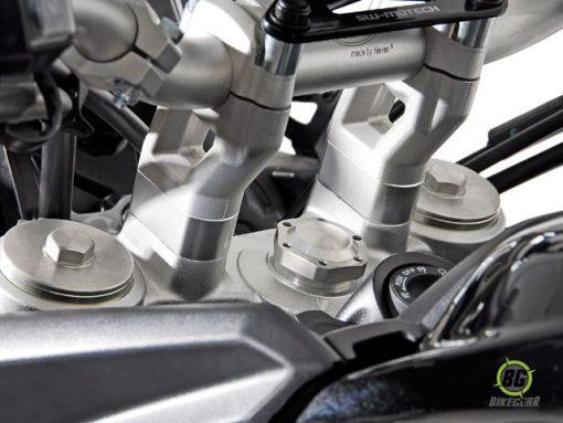 Handlebar Riser – Triumph Tiger 800XC  Tiger 800 (1)