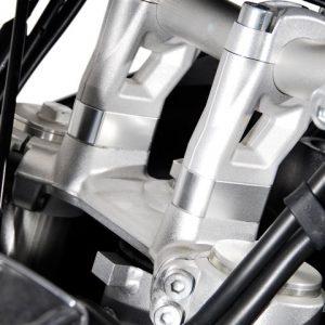 Handlebar Riser – Triumph Tiger 800XC  Tiger 800 (2)