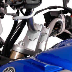 Handlebar Riser – Yamaha XT 1200 Super Tenere (2)