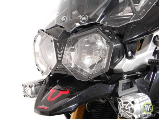 Headlight Protector Triumph Tiger 800  800 XC  1200 (1)