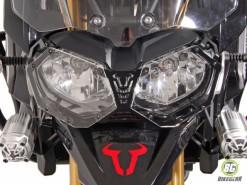 Headlight Protector Triumph Tiger 800  800 XC  1200 (2)